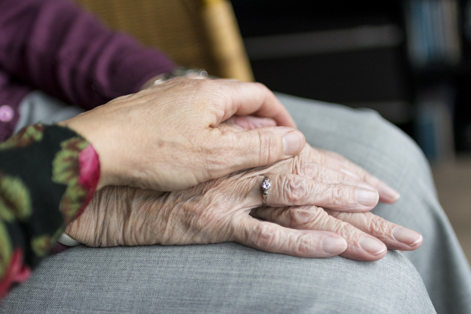Read more about this featured post, Do you have a financial plan to fund your elder care needs?