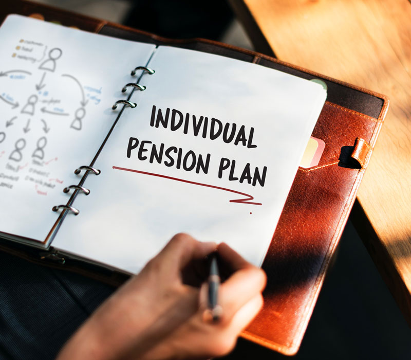 Read more about this featured post, Is an Individual Pension Plan (IPP) right for me?