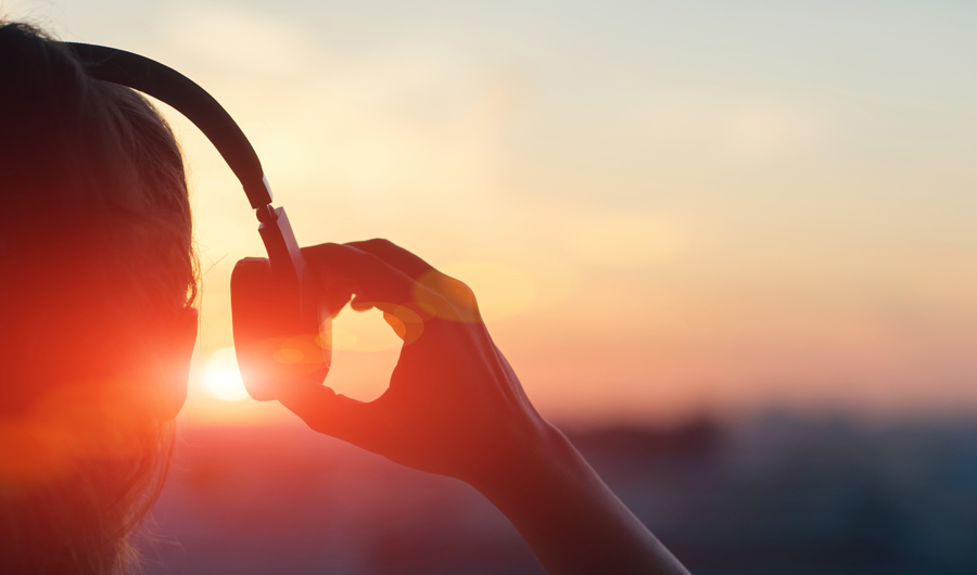 Read more about this featured post, 8 podcasts to listen to now