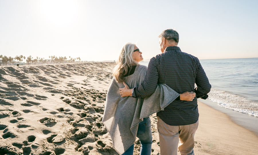 Read more about this featured post, Thinking about early retirement? Read this first.